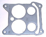 1967 Carburetor gasket, 396 V8 engine