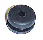 1962 Grommet for battery cable to starting switch