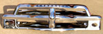 1955 Grille assembly, Chevrolet