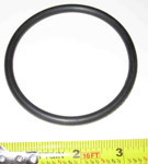 1987 Rubber O ring gasket for gas tank sending unit