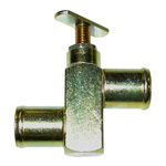 1947 Water shut-off valve, manual