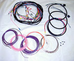 1954 Wiring harness, Chevrolet or GMC