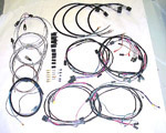 1957 Wiring harness, Chevrolet or GMC