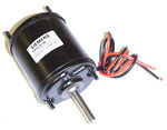1961 A/C blower motor, for recirculating heater