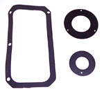 1948 Heater gaskets, 3 pieces