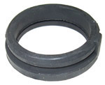 1973 Horn button cap retainer rubber, Chevrolet