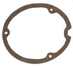 1958 Taillight lens gasket, fleetside