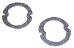 1951 Parklight lens gaskets, GMC
