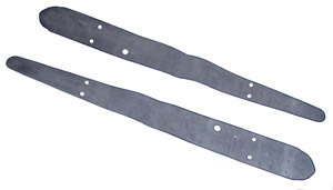1941 Parklight mounting pads, 16 inches in length