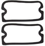 1955 Parklight lens gaskets, GMC