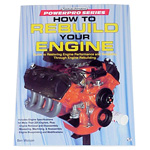 1983 How to rebuild your engine book