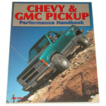 1969 Truck performance handbook, Chevrolet and GMC
