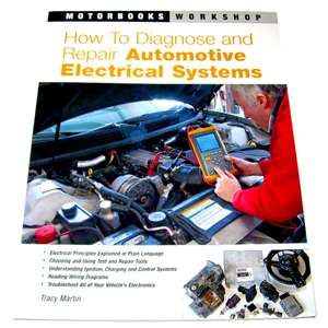 1949 How to Diagnose and Repair Automotive Electrical Systems book