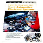 1963 How to Diagnose and Repair Automotive Electrical Systems book