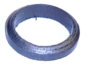 1942 Gasket, exhaust flange to manifold