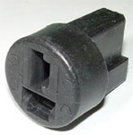 1943 Connector, 2-way
