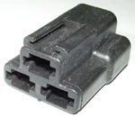 1952 Connector, 3-way