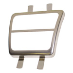 1966 Bezel for parking brake, use with PPPBR