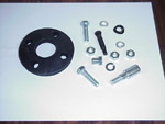 1967 Steering coupler repair kit, new