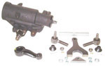 1955 Power steering conversion kit, for standard height trucks