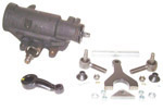 1955 Power steering conversion kit, for lowered trucks