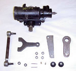 1952 Power steering conversion kit, for lowered trucks