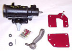 1965 Power steering conversion kit, 2WD only