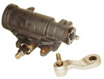1972 Power steering conversion kit, small or big block V8