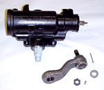 1980 Power steering conversion kit, small or big block V8