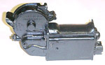 1978 Motor for front side power window, left