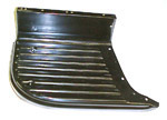 1965 Running board, ribbed