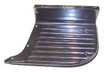 1966 Running board, ribbed