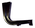 1958 Running board (step) bracket, front