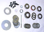 1972 Installation kit for the ring and pinion gears, ratio 3.54:1