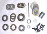 1972 Installation kit for the ring and pinion gears, ratio 3.73:1