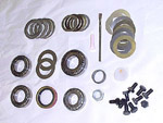 1984 Installation kit for the ring and pinion gears, ratio 3.42:1
