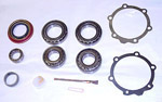 1984 Installation kit for the ring and pinion gears, ratio 3.75:1