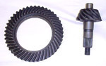 1984 Ring and pinion gear set, ratio 3.75:1