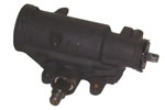 1980 Steering box, power
