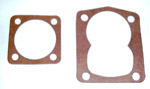 1938 Gaskets, steering gear box cover
