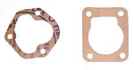 1943 Gaskets, steering gear box cover