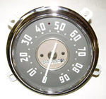 1953 Speedometer, Chevrolet or GMC