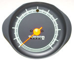 1968 Speedometer, Chevrolet or GMC