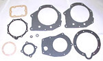 1977 Transfer case gasket kit, new process 203