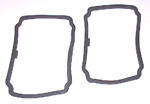 1980 Taillight lens gaskets, fleetside