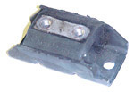 1985 Mount pad for TH350 transmission, for 1947-59 conversion or 1960-96 standard fit