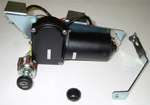1954 Wiper motor electric conversion kit, 6 volt