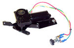 1954 Wiper motor electric conversion kit, 12 volt