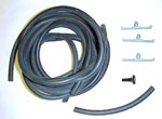 1965 Wiper washer hose kit