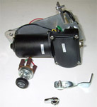 1947 Wiper motor electric conversion kit, 6 volt